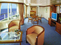 World Cruise ZMAX TRAVEL 7 Seas Cruise Luxury Regent Seven Seas Cruise: Voyager 700 Guests, Mariner 700 Guests, Navigator 490 Guests, Explorer, Paul Gauguin 320 Guests